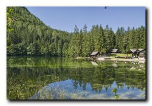 Sloweniens Natur