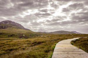 Irischer Nationalpark