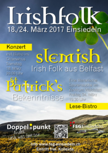 IrishFolkEinsiedeln2017